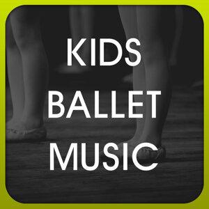 Kids Ballet Music 歌手頭像