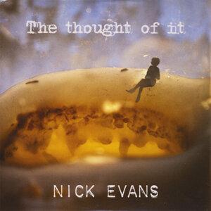Nick Evans 歌手頭像