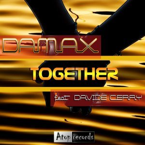 Damax feat. Davide Cerry アーティスト写真