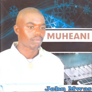 John Mwas 歌手頭像