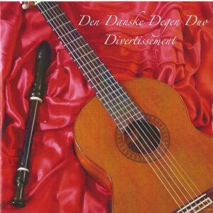 Den Danske Degen Duo 歌手頭像