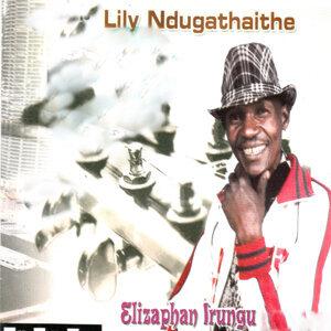 Elizaphan Irungu 歌手頭像