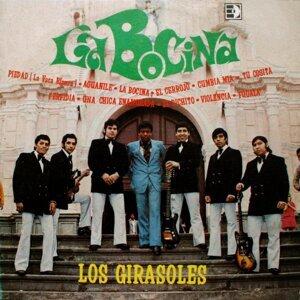 Los Girasoles 歌手頭像