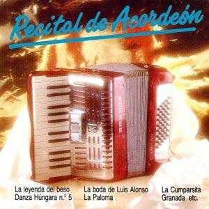 Maria Jesus Y Su Acordeon 歌手頭像