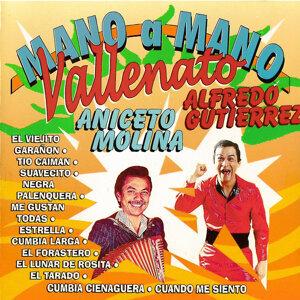 Aniceto Molina Y Alfredo Gutiérrez 歌手頭像