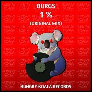 Burgs 歌手頭像