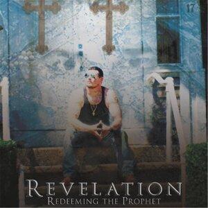 Revelation 歌手頭像