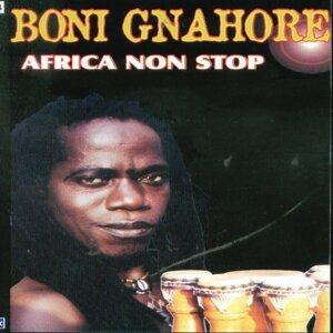 Boni Gnahoré 歌手頭像