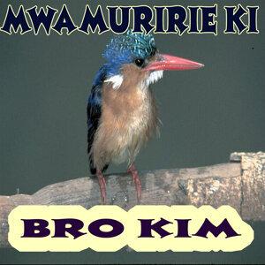 Bro Kim 歌手頭像