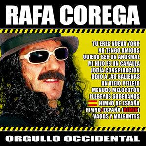 Rafa Corega 歌手頭像