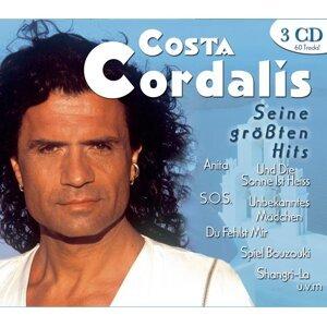 Costa Cordalis 歌手頭像