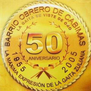 Barrio Orbrero de Cabimas 歌手頭像