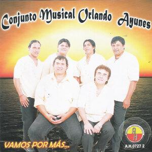 Conjunto Musical Orlando Ayunes 歌手頭像
