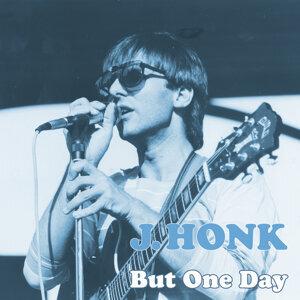 J. Honk 歌手頭像
