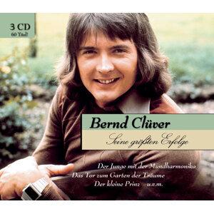 Bernd Clüver 歌手頭像