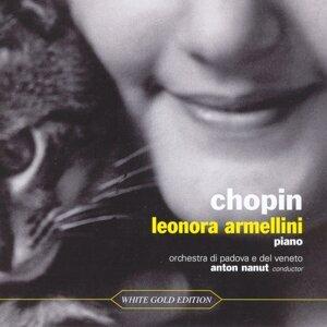 Leonora Armellini, Orchestra Di Padova e Del Veneto, Anton Nanut 歌手頭像