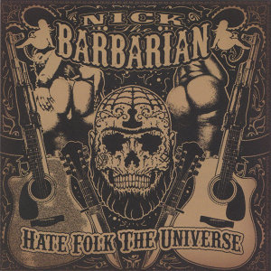 Nick the Barbarian 歌手頭像
