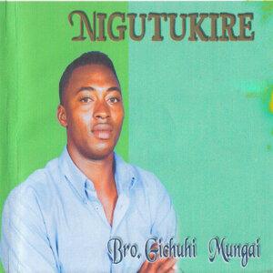 Bro. Gichuhi Mungai 歌手頭像
