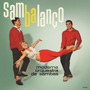 Moderna Orquestra de Sambas 歌手頭像
