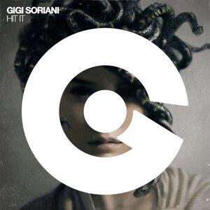 Gigi Soriani 歌手頭像