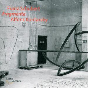 Alfons Kontarsky 歌手頭像