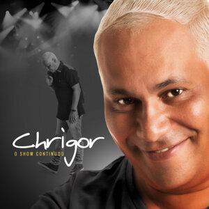 Chrigor 歌手頭像