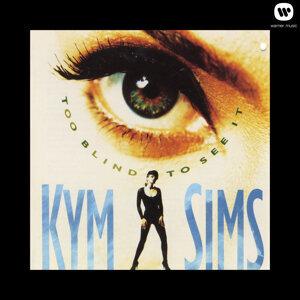 Kym Sims 歌手頭像
