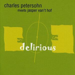 Charles Petersohn meets Jasper van't Hof 歌手頭像