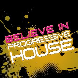 Believe In Progressive House Vol. 2 歌手頭像