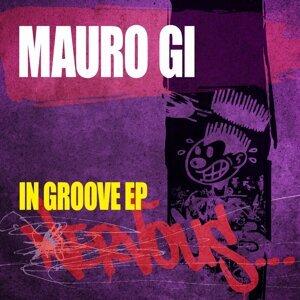 Mauro Gi 歌手頭像