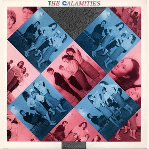The Calamities 歌手頭像