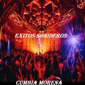 Exitos Sonideros 歌手頭像