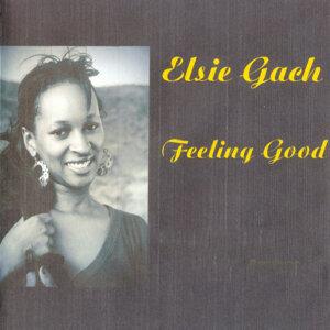 Elsie Gach 歌手頭像
