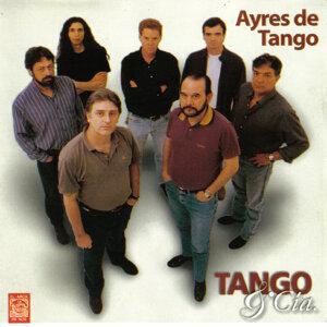 Tango y Cía. 歌手頭像