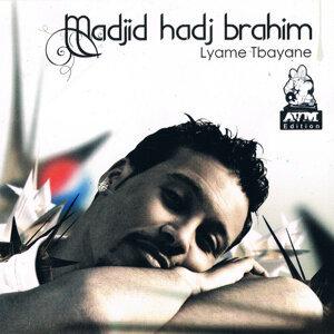 Madjid Hadj Brahim 歌手頭像