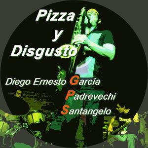Diego Ernesto Garcia GPS 歌手頭像