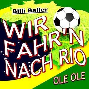 Billi Baller 歌手頭像