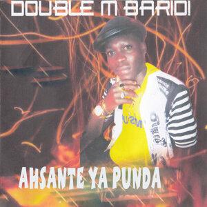 Double M. Baridi 歌手頭像