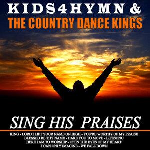 Kids 4 Hymn 歌手頭像