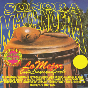 Sonora Matancera / Bienvenido Granda 歌手頭像