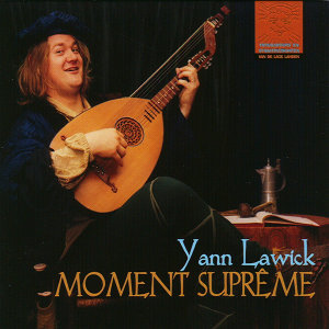 Yann Lawick 歌手頭像