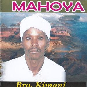 Bro. Kimani 歌手頭像