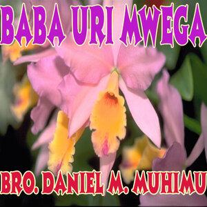 Bro Daniel N. Muhimu 歌手頭像