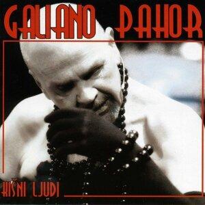 Galiano Pahor 歌手頭像