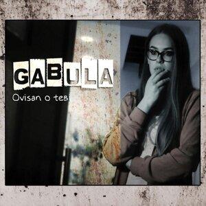Gabula 歌手頭像
