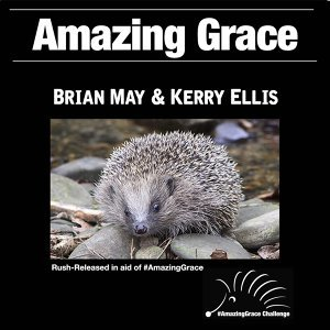 Brian May, Kerry Ellis 歌手頭像
