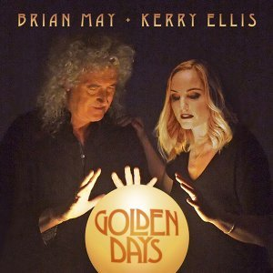 Brian May, Kerry Ellis