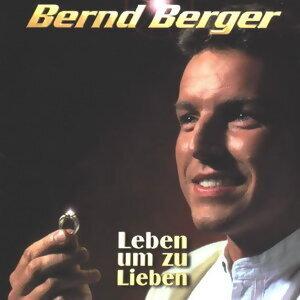 Bernd Berger 歌手頭像