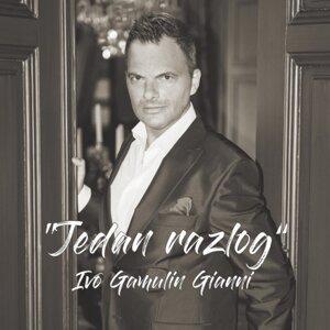 Ivo Gamulin Gianni 歌手頭像