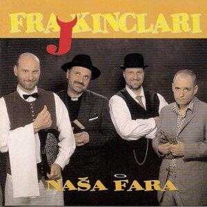 Frajkinclari 歌手頭像